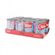 Chappie Original Tins 12x412g