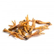 Dried Chicken Feet