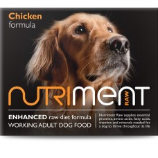 Chicken Formula - Adult