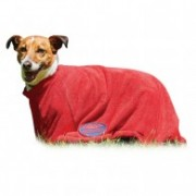 Weatherbeeta Dry-Dog Bag Red