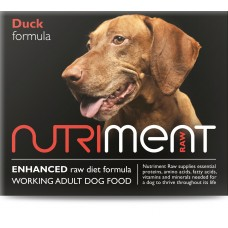 Duck Formula - Adult