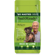 Paul O'Grady No Nasty Lamb 2.5Kg