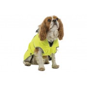 Stormguard Dog Coat Hi-Vis