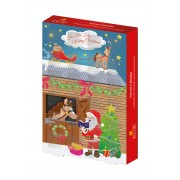 Father Christmas Advent Calender