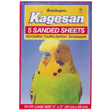 Kagesan Sand Sheets (Pack 5) 43x27cm