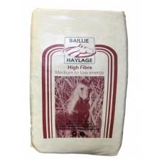 Baillie Haylage High Fibre 20kg