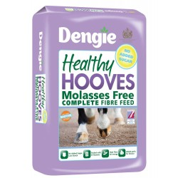 Dengie Heathy Hooves Molasses Free 20KG