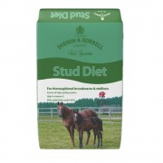 Dodson & Horrell Stud Diet