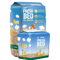 Dengie Fresh Bed for Chickens 100 & 50 litre