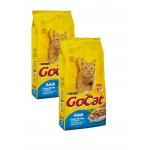 Go Cat 10kg Multi-buy Discount (Available in Two Flavours)