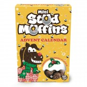 Stud Muffins Advent Calender