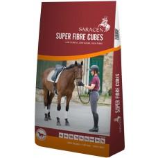 Saracen Super Fibre Cubes