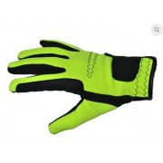 Ultra Safety Grip Gloves - Fluorescent