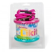 Likit Holder Rainbow (With Likit)
