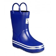 Evercreatures Wellies- Kids (Blue)