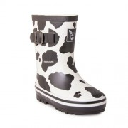 Evercreatures Kids Cow Wellies