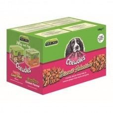 Foldhill Chewdles Biscuit Selection (Available in Two Sizes)