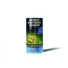 Net-tex Ground Sanitising Powder 500g