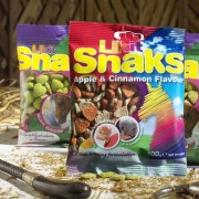 Likit Snaks - Mint & Eucalyptus (Available in 2 sizes)