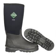 Muck Boot Chore Hi in Black