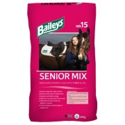 Baileys No15 Senior Mix 20kg