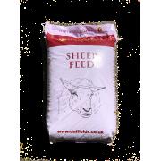 Duffields Flockcare 18% Ewe Nuts