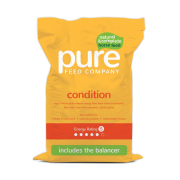 Pure Feed Company Condition 15kg