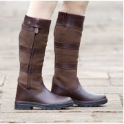 Shires Moretta Nella Long Boots (previously Broadway Leather Boot)