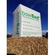 Bowbed Rapestraw Bedding - 20kg