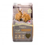 Burgess Excel Indoor Rabbit 1.5kg