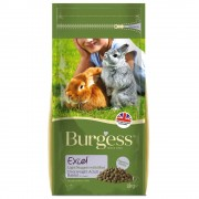 Burgess Excel Rabbit Lite - 2Kg