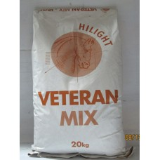 Hilight Veteran Mix  20kg