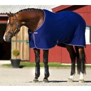 Amigo Jersey Cooler - Atlantic Blue (available in 7 sizes)