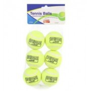 Animal Instincts Tennis Balls