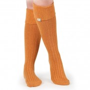 Stockton Boot Socks Orange