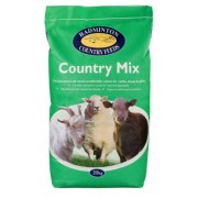 Badminton Country Mix