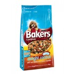 Bakers Complete Weight Control 12.5kg