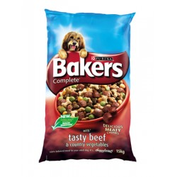 Bakers Complete 14kg (Available in Two Flavours)