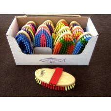 Beastie Body Brush - Assorted Colours