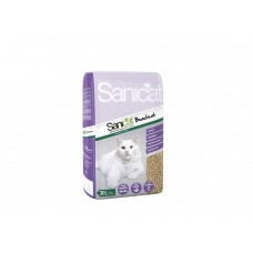 Sanicat Beauticat Cat Litter Wood Pellets 30L