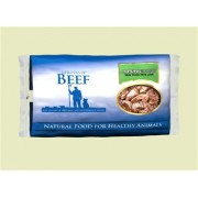 Natures Menu Beef Chunks