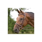 Shires Bodenham Bridle - Black