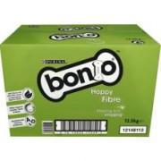 Bonio Happy Fibre (Charcoal) (Available in 2 sizes)