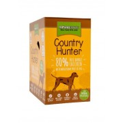 Natures Menu Country Hunter Free Range Chicken Pouch - 6x150g