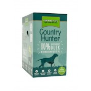 Natures Menu Country Hunter Free Range Duck Pouch - 6x150g