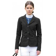 Horseware Childs Competition Jacket Dark Navy