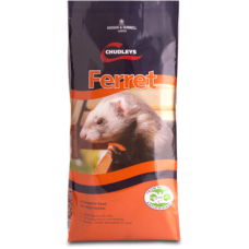 Chudleys Ferret (Available in Two Sizes)