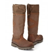 Toggi Columbus Country Boot Dark Copper