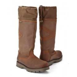 Toggi Columbus Country Boot Dark Copper