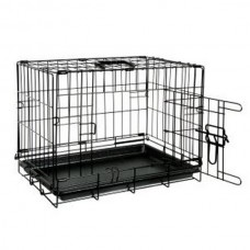 Animal Instincts Comfort Crate